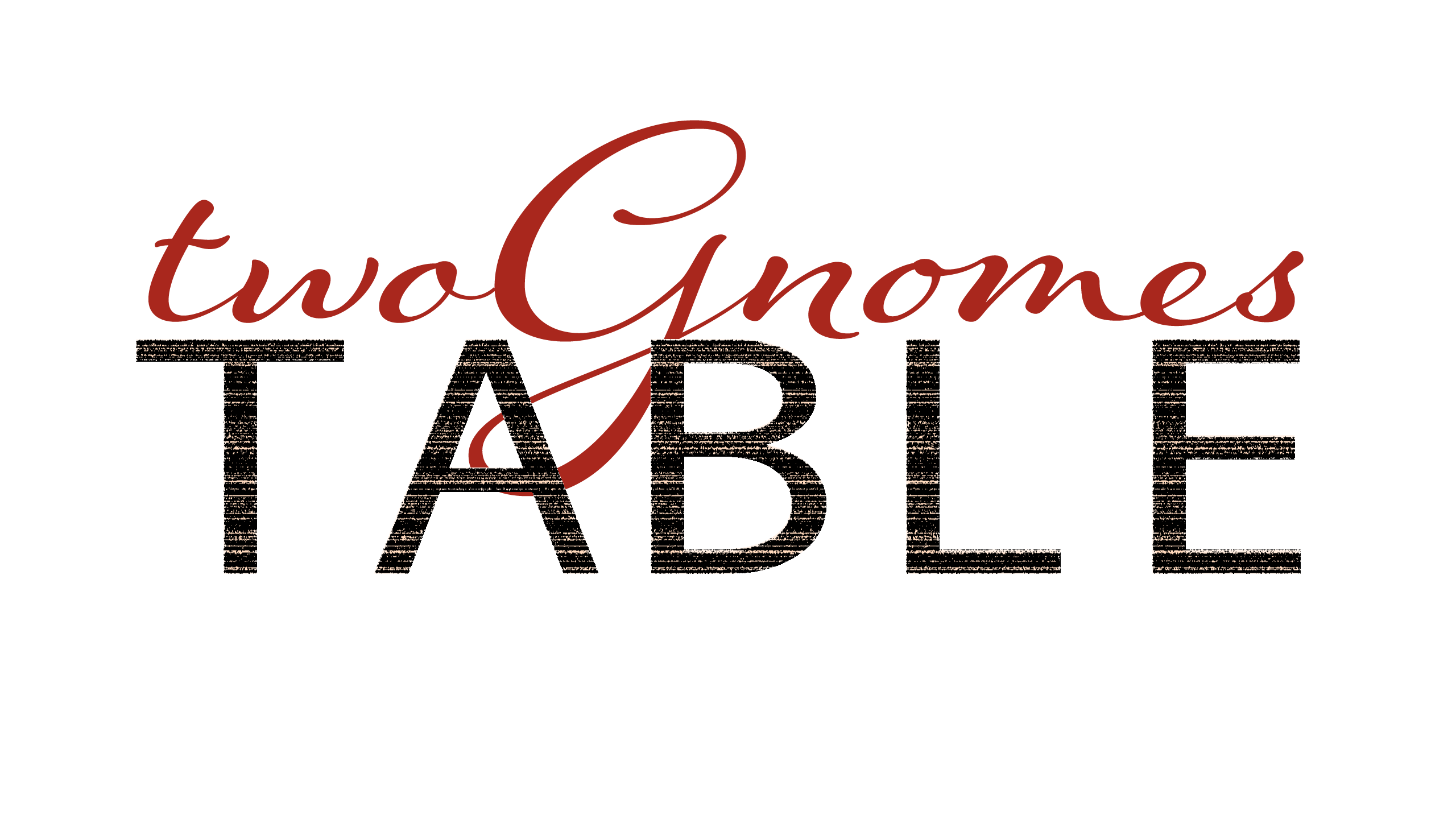 Two Gnomes Table